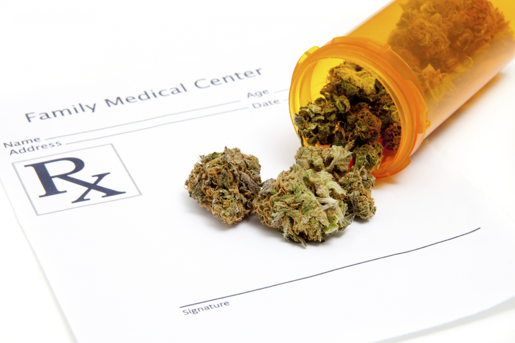 Steps for a Marijuana Card, MMJ Recommendation in FL