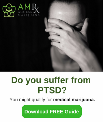 PTSD medical marijuana guide
