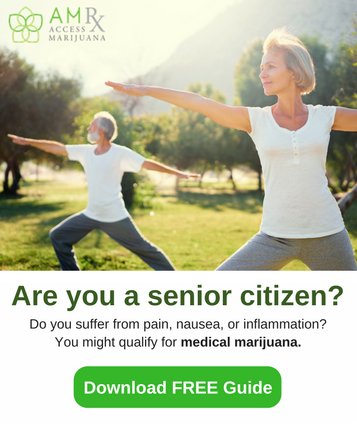 Free guide to medical marijuana for seniors in Florida