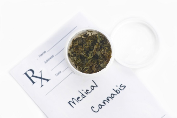 Medical Marijuana for Cancer