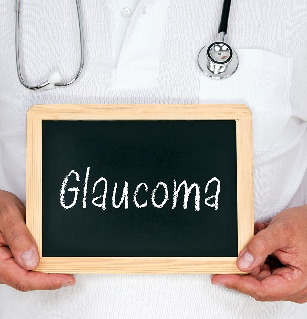 Cannabinoids for treatment of glaucoma in Tampa