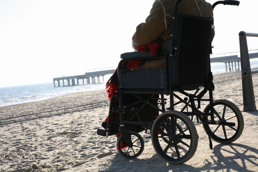 Multiple Sclerosis Relief with MMJ | St. Petersburg, Florida