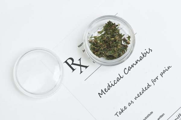 Is Medical Marihuana Right for You? Dr Brown and AMRX Can Help