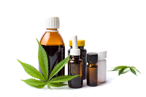 Florida medical cannabis tinctures and concentrates